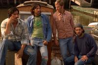 DIGGERS, Ken Marino, Josh Hamilton, Ron Eldard, Paul Rudd, 2006. ©Magnolia Pictures