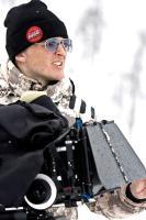 DEAD SNOW, (aka DOD SNO), director Tommy Wirkola, on set, 2009. Ph: Sveinung Svendsen/©IFC Films