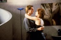 DEAD RINGERS, Jeremy Irons, Heidi von Palleske, 1988, TM & Copyright (c) 20th Century Fox Film Corp.