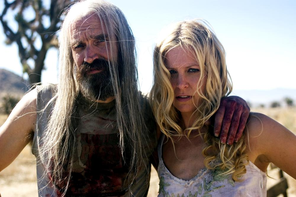 THE DEVIL'S REJECTS, Bill Moseley, Sheri Moon, 2005, (c) Lions Gate