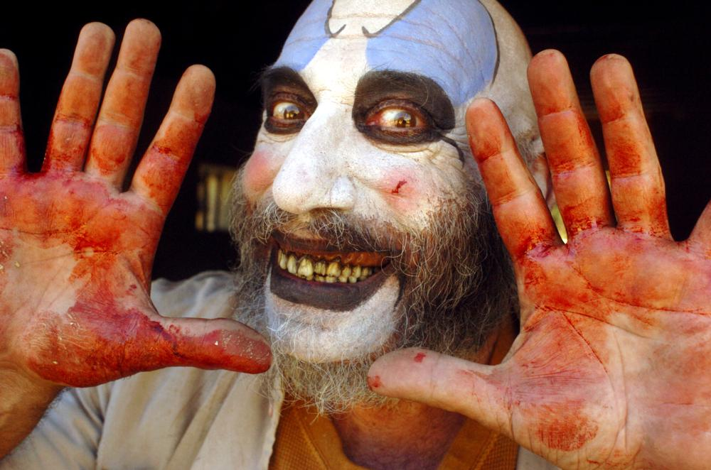 THE DEVIL'S REJECTS, Sid Haig, 2005, (c) Lions Gate