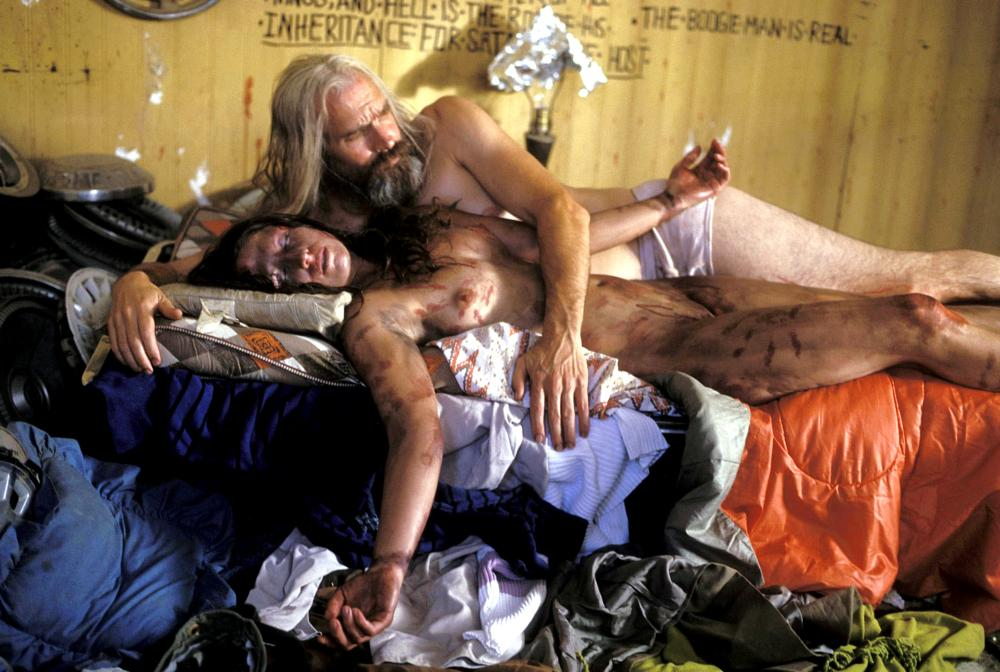 THE DEVIL'S REJECTS, Bill Moseley, 2005, (c) Lions Gate