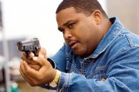 THE DEPARTED, Anthony Anderson, 2006. ©Warner Bros.