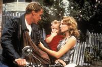 THE DELINQUENTS, Todd Boyce, Kylie Minogue, 1989, (c) Village Roadshow