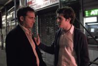 DEATH IN LOVE, Josh Lucas, Adam Brody, 2008. Ph: John Clifford/©Screen Media Films