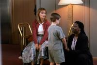 THE DEEP END OF THE OCEAN, from left: Michelle Pfeiffer, Cory Buck, Whoopi Goldberg, 1999, ©Columbia Pictures
