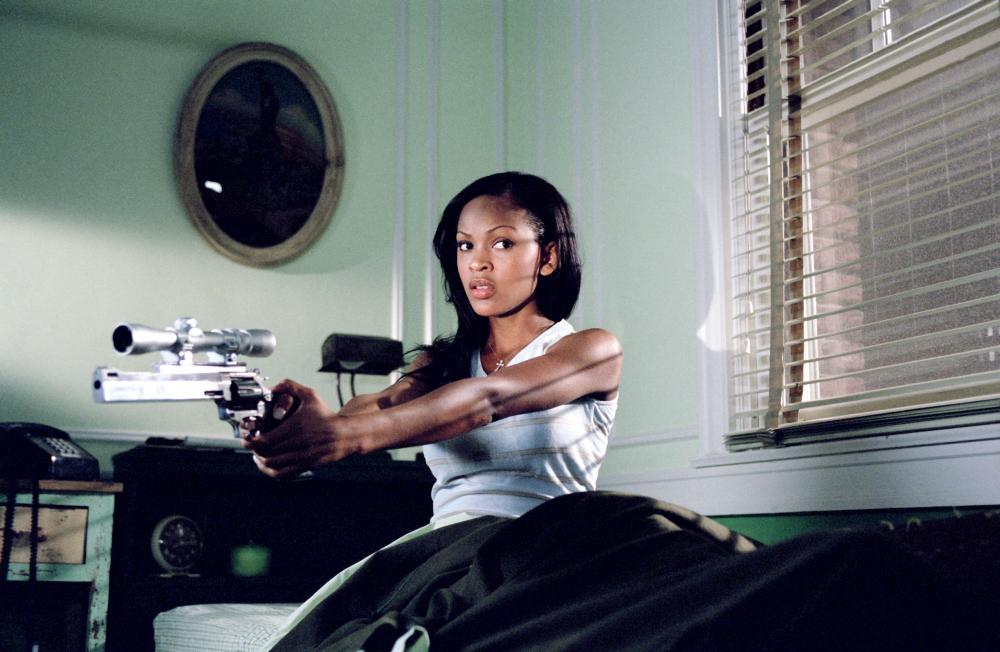 DEBS, Meagan Good, 2004, (c) Samuel Goldwyn