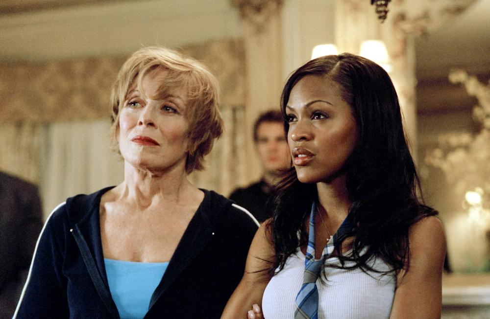 DEBS, Holland Taylor, Meagan Good, 2004, (c) Samuel Goldwyn