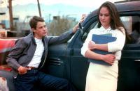 DESERT BLOOM, Jay Underwood, Annabeth Gish, 1986, (c) Columbia