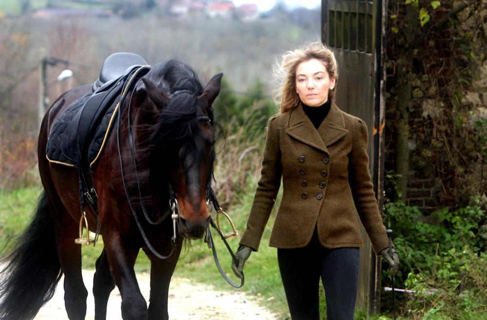 DANCE WITH HIM, (aka DANSE AVEC LUI), Elodie Navarre, 2007. ©Pan Européenne Distribution