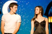 DARE, from left: Zach Gilford, Emmy Rossum, 2009.