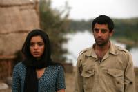 DAWN OF THE WORLD, (aka L'AUBE DU MONDE), from left: Hafsia Herzi, Karim Saleh, 2008. ©Rezo Films