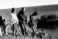 DANDELION, Taryn Manning, Mark Milgard, Vincent Kartheiser, 2004