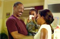 DADDY DAY CARE, Eddie Murphy, Khamani Griffin, Regina King, 2003, (c) Columbia
