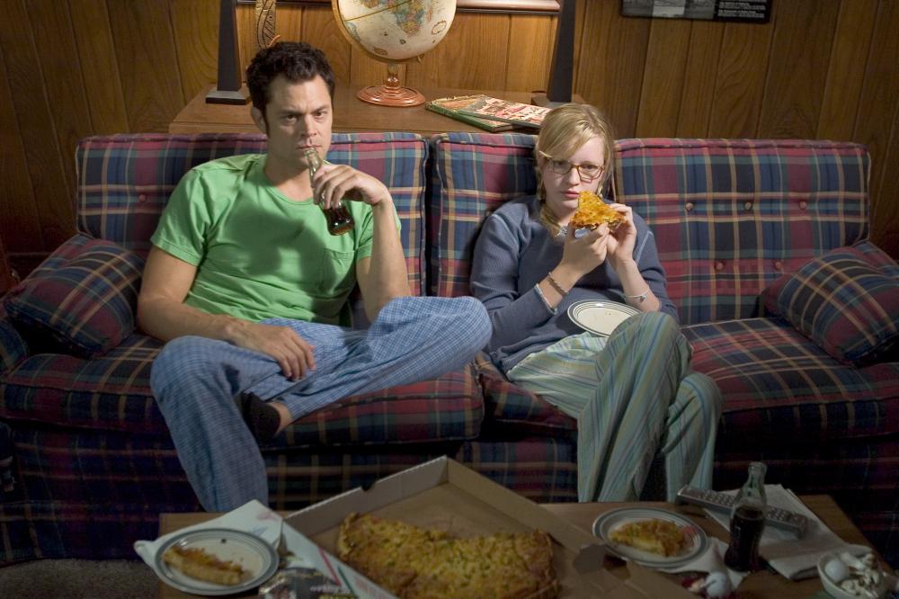 DALTRY CALHOUN, Johnny Knoxville, Sophie Traub, 2005, (c) Miramax