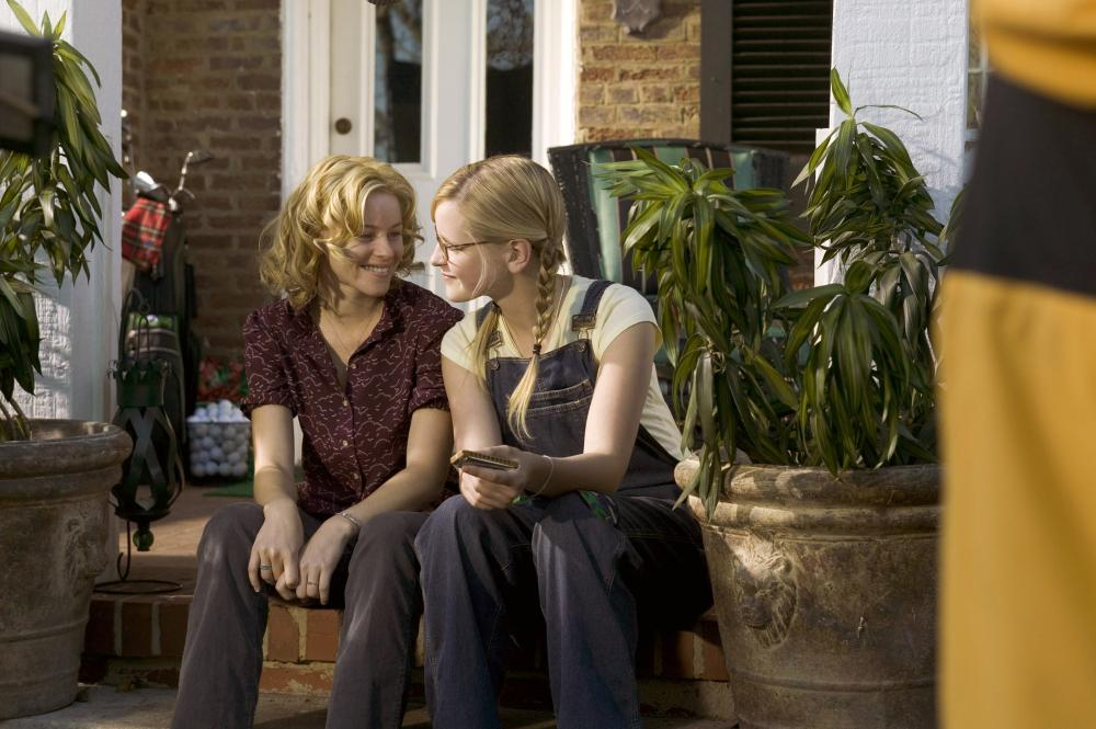 DALTRY CALHOUN, Elizabeth Banks, Sophie Traub, 2005, (c) Miramax