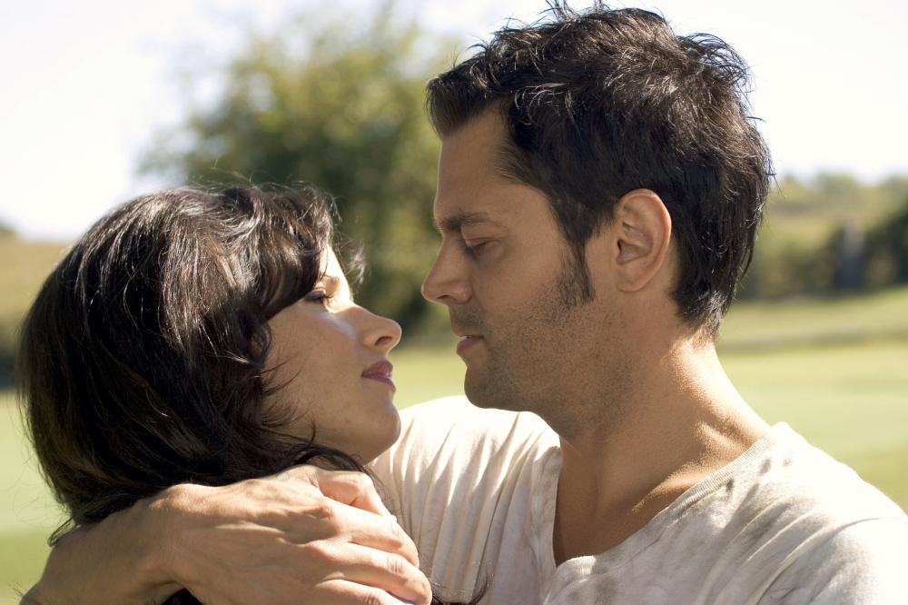 DALTRY CALHOUN, Juliette Lewis, Johnny Knoxville, 2005, (c) Miramax