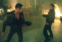 CRADLE 2 THE GRAVE, Mark Dacascos, Jet Li, 2003, (c) Warner Brothers
