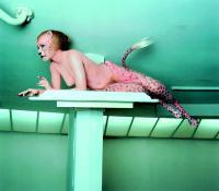 CREMASTER 3, Aimee Mullins, 2002, (c) Palm Pictures