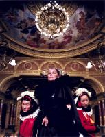 CREMASTER 5, Ursula Andress, 1997, (c) Palm Pictures