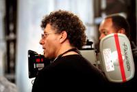 THE CORE, Director Jon Amiel on the set, 2003, (c) Paramount