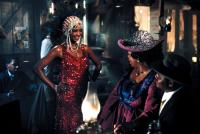 THE COLOR PURPLE, Margaret Avery (center), 1985, (c) Warner Brothers