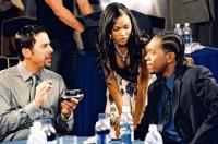 THE COOKOUT, Jonathan Silverman, Meagan Good, Storm P., 2004, (c) Lions Gate