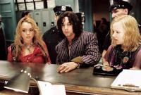 CONFESSIONS OF A TEENAGE DRAMA QUEEN, Lindsay Lohan, Adam Garcia, Alison Pill, 2004, (c) Buena Vista