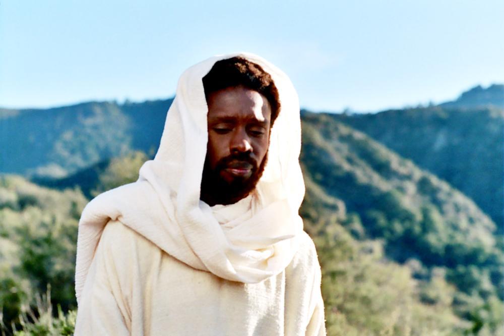 Color Pictures Of Jesus. the walking dead jesus action figure color ...