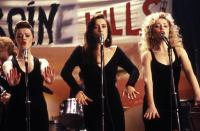 THE COMMITMENTS, Bronagh Gallagher, Maria Doyle, Angeline Ball, 1991, TM & Copyright (c) 20th Century Fox Film Corp. All rights reserved.