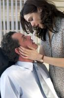 THE CONSTANT GARDENER, Danny Huston, Rachel Weisz, 2005, ©Focus Features /