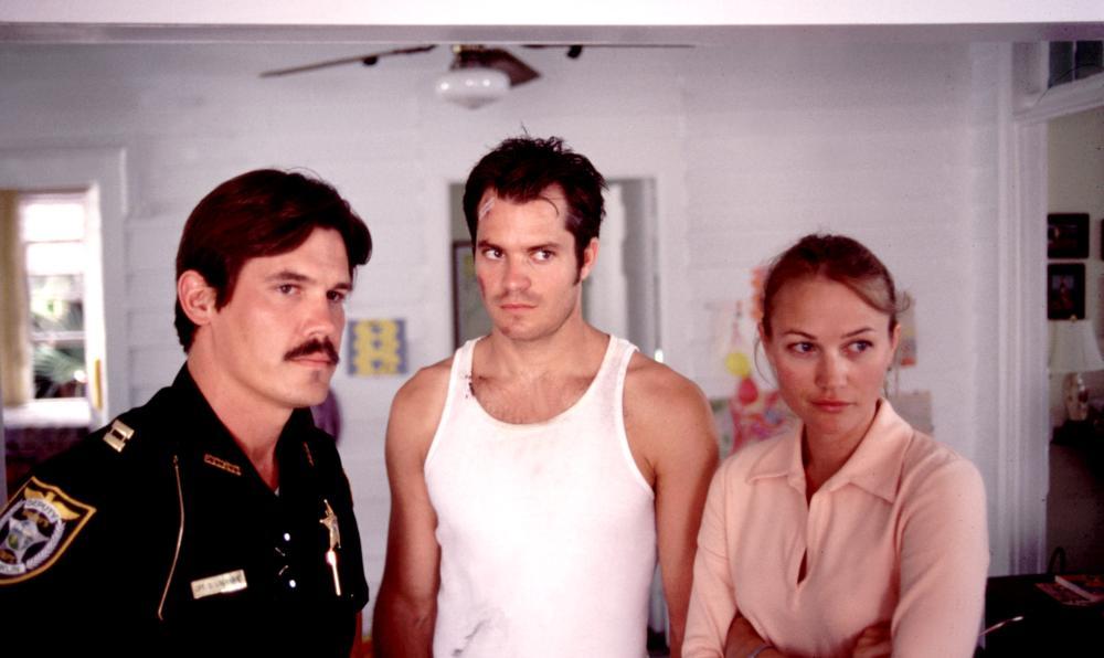COASTLINES, Josh Brolin, Timothy Olyphant, Sarah Wynter, 2002. ©IFC Films