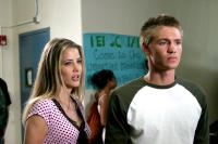 A CINDERELLA STORY, Julie Gonzalo, Chad Michael Murray, 2004, (c) Warner Brothers