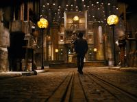 CITY OF EMBER, Harry Treadaway, 2008. ©Universal