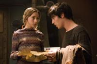 CITY OF EMBER, from left: Saoirse Ronan, Harry Treadaway, 2008. ©Universal
