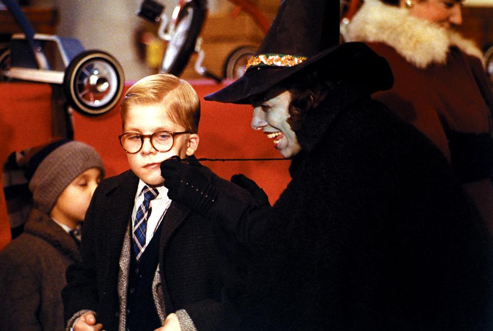 A CHRISTMAS STORY, Peter Billingsley, 1983, (c) MGM