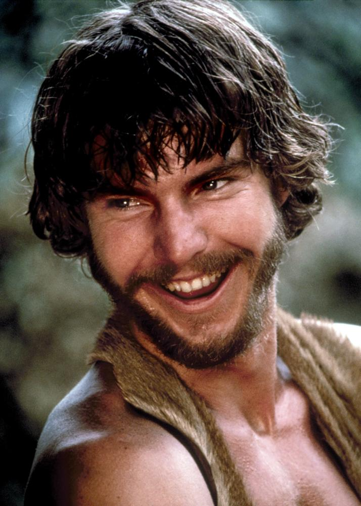 Ringo Starr Caveman : Cineplex caveman