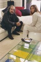 CA SE SOIGNE?, Michel Vuillermoz, Julie Ferrier, 2008. ©TFM Distribution