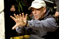 CASINO ROYALE, Director Martin Campbell, on set, 2006, (c) Sony Pictures