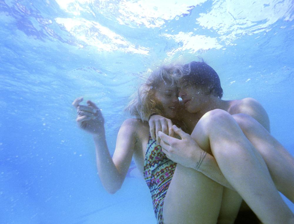 CANDY, Abbie Cornish, Heath Ledger, 2006, (c) Think Film