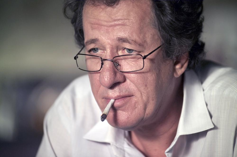 CANDY, Geoffrey Rush, 2006, (c) Think Film