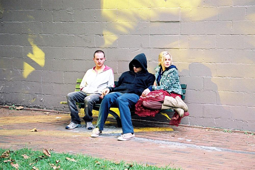 CANDY, Tom Budge, Heath Ledger, Abbie Cornish, 2006, (c) Think Film