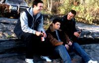 BROOKLYN RULES, Freddie Prinze Jr., Jerry Ferrara, Scott Caan, 2007. ©City Lights Pictures