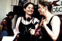 BRIDGET JONES'S DIARY, Sharon Maguire, Renee Zellweger, 2001, (c) Miramax