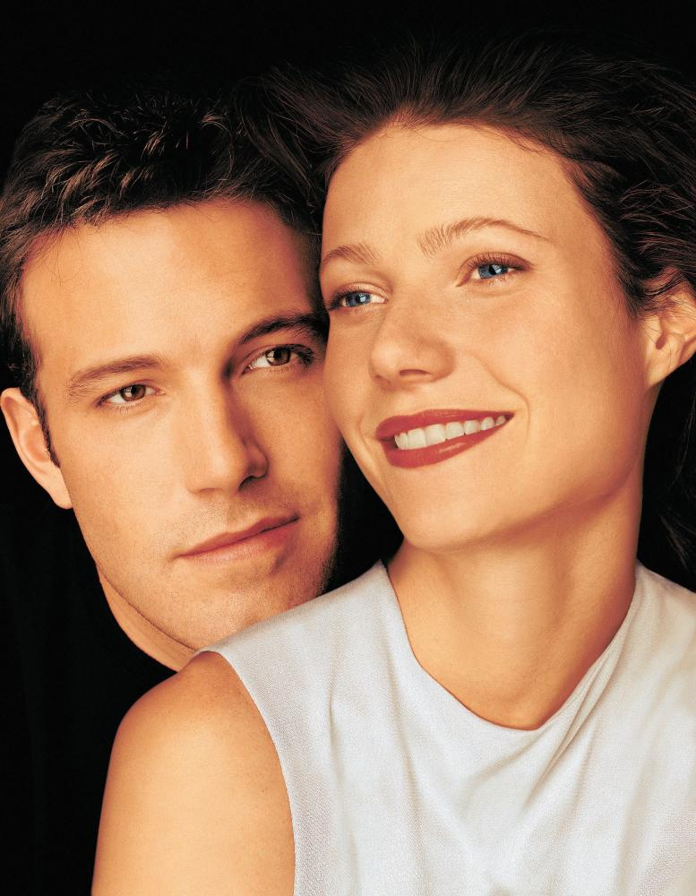 BOUNCE, Ben Affleck, Gwyneth Paltrow, 2000, (c) Miramax
