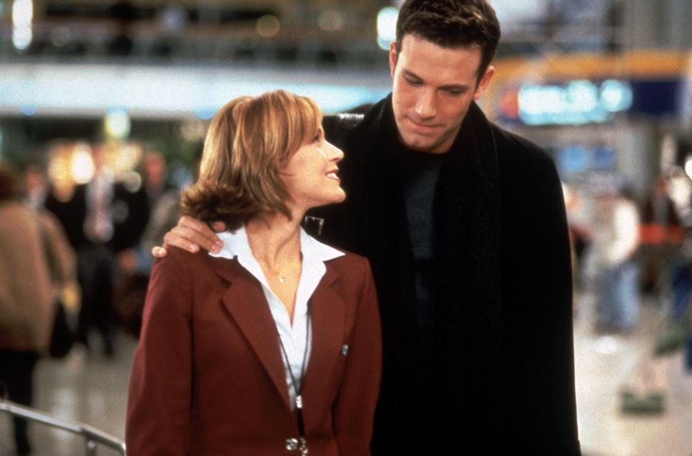 BOUNCE, Jennifer Grey, Ben Affleck, 2000, (c) Miramax