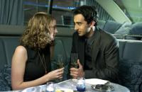 BOLLYWOOD/HOLLYWOOD, Jessica Pare, Rahul Khanna, 2002