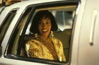 THE BODYGUARD, Whitney Houston, 1992, (c) Warner Brothers