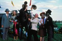 THE BLACK STALLION, Michael Higgins, Teri Garr, Kelly Reno, Mickey Rooney, Kristen Vigard, Clarence Muse, 1979, (c) United Artists
