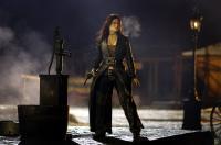 BLOODRAYNE II: DELIVERANCE, Natassia Malthe, 2007. ©Visual Entertainment